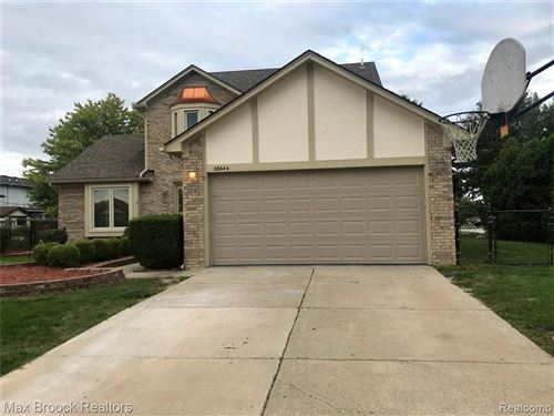 Photo of 38644 FILLY DR, Sterling Heights, MI 48310-1782 (MLS # 40006611)