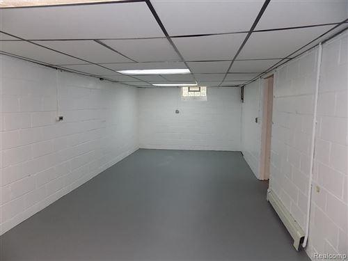 Tiny photo for 820 SPENCER ST, Ferndale, MI 48220-3536 (MLS # 40181612)
