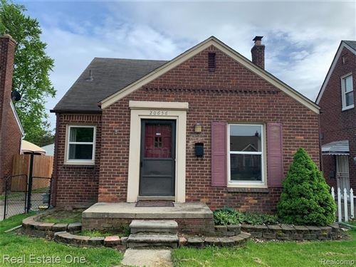 Photo of 20656 FLEETWOOD DRV, Harper Woods, MI 48225- (MLS # 40014616)