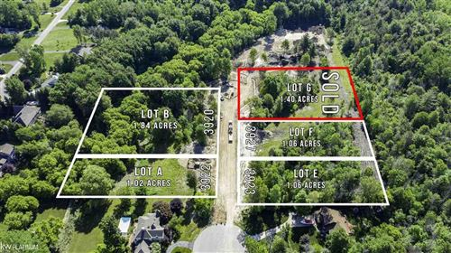 Photo of TBD Hitchings Lot B, Fort Gratiot, MI 48059 (MLS # 50015617)