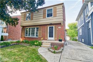 Photo of 438 FISHER RD, Grosse Pointe Farms, MI 48230-1281 (MLS # 21471618)