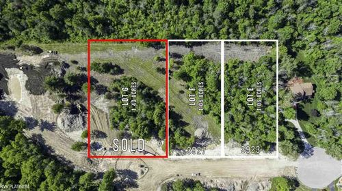 Photo of TBD Hitchings Lot E, Fort Gratiot, MI 48059 (MLS # 50015618)