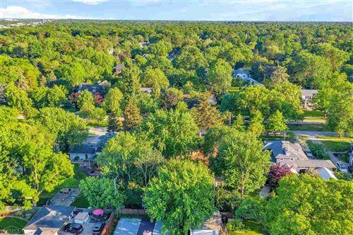 Tiny photo for 16 Poplar Park Blvd, Pleasant Ridge, MI 48069-1113 (MLS # 50042618)