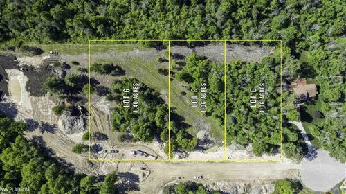 Photo of TBD Hitchings Lot G, Fort Gratiot, MI 48059 (MLS # 50015620)