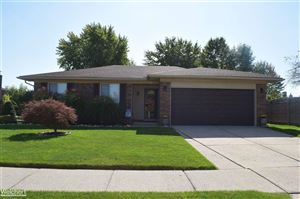 Photo of 17674 Loranger, Clinton Township, MI 48038 (MLS # 31397621)