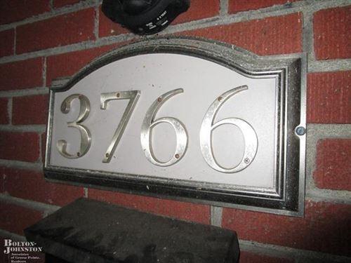 Tiny photo for 3766 Seminole, Detroit, MI 48214 (MLS # 50057621)