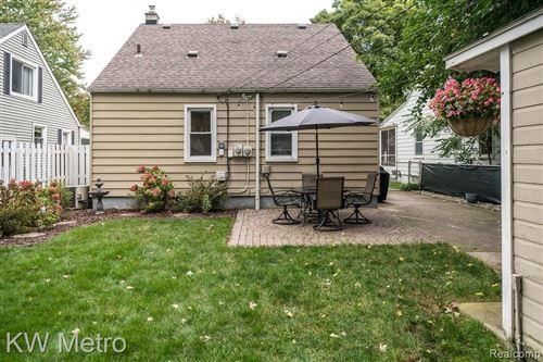 Tiny photo for 230 S MINERVA AVE, Royal Oak, MI 48067-3981 (MLS # 40146622)