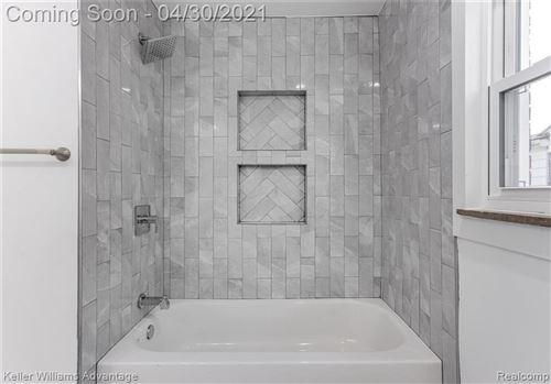 Tiny photo for 17201 SANTA ROSA DR, Detroit, MI 48221-2605 (MLS # 40168623)