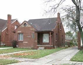 18452 STANSBURY ST, Detroit, MI 48235 - #: 40013623