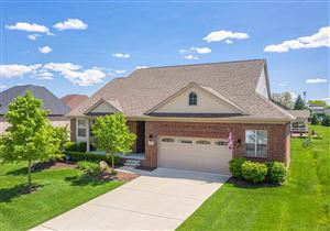 Photo of 60034 Cherry Hill Drive, Washington Township, MI 48094 (MLS # 31397625)