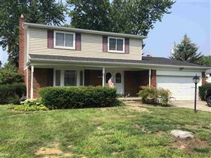 Photo of 38311 Sarnette, Clinton Township, MI 48036 (MLS # 31397626)