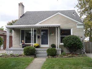 Photo of 21409 ALEXANDER ST, Saint Clair Shores, MI 48081-1882 (MLS # 30774627)