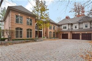 Photo of 1484 INWOODS CIR, Bloomfield Hills, MI 48302-1334 (MLS # 30783628)