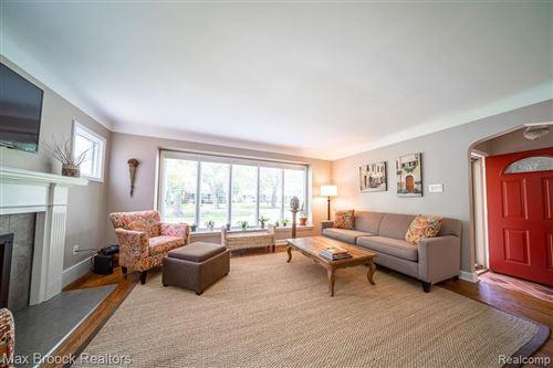 Tiny photo for 32222 SHERIDAN DR, Beverly Hills, MI 48025-4249 (MLS # 40197630)