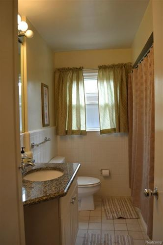Tiny photo for 1626 HAZEL ST, Birmingham, MI 48009-6891 (MLS # 40113631)