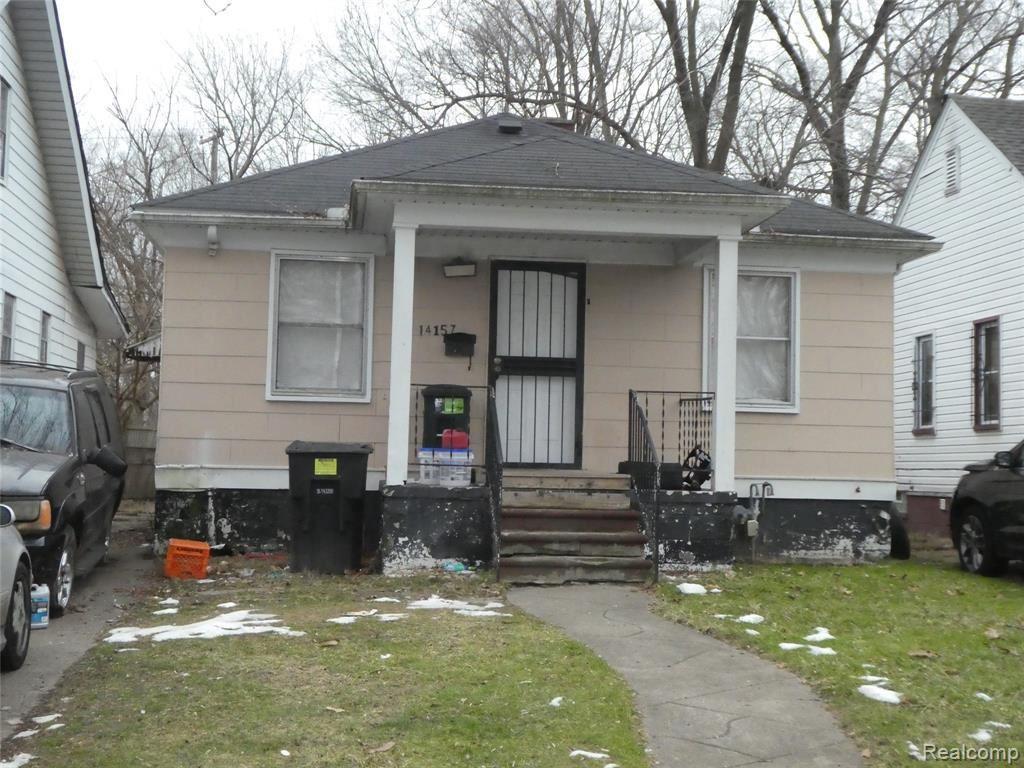 14157 MINOCK ST, Detroit, MI 48223-2826 - #: 40020631