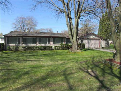 Photo of 7271 Pine, Lexington, MI 48450 (MLS # 50010632)
