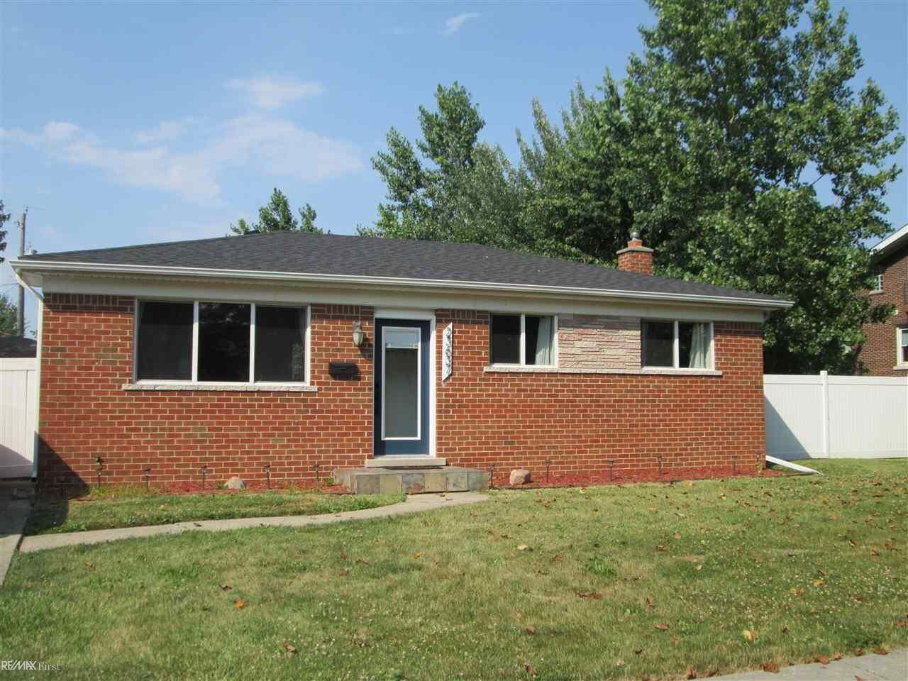 23637 Allor, Saint Clair Shores, MI 48082 - #: 50016634