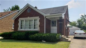 Photo of 19170 CHESTER ST, Grosse Pointe, MI 48236-2016 (MLS # 21637638)