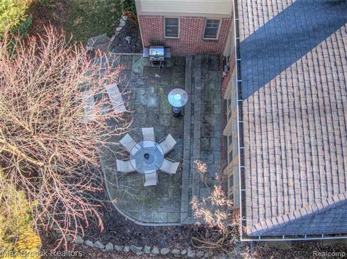 Tiny photo for 1222 FAIRFAX ST, Birmingham, MI 48009-1084 (MLS # 40169639)