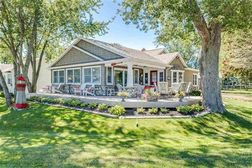 Photo of 7506 Lakeview, Lexington Heights, MI 48450 (MLS # 50022639)