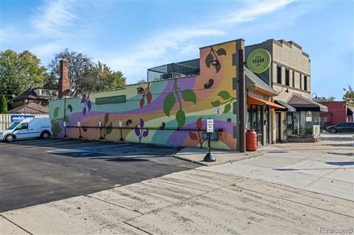 Tiny photo for 16732 PATTON ST, Detroit, MI 48219-3956 (MLS # 40245640)
