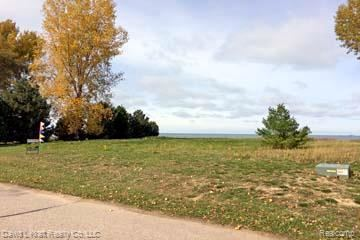 Photo of 9955 SUNSET BLVD, Pigeon, MI 48755- (MLS # 20685641)