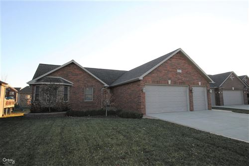 Photo of 19806 Trilogy Dr, Macomb Township, MI 48042-3702 (MLS # 50001641)