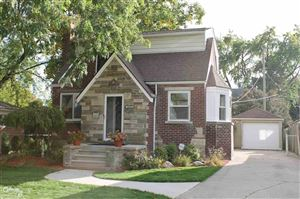 Photo of 22614 Pointe, Saint Clair Shores, MI 48081 (MLS # 31397642)