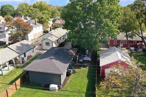 Tiny photo for 1609 N ALTADENA AVE, Royal Oak, MI 48067-3672 (MLS # 40245642)