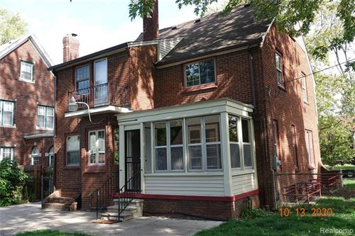 Tiny photo for 14115 WOODMONT AVE, Detroit, MI 48227-1325 (MLS # 40114645)