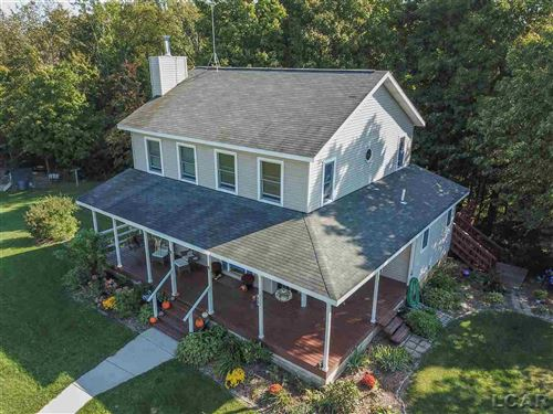 Photo of 4625 Childs Highway, Hudson, MI 49247 (MLS # 31395647)