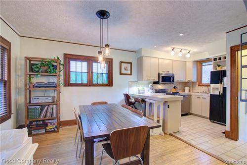 Tiny photo for 36 KENSINGTON BLVD, Pleasant Ridge, MI 48069-1218 (MLS # 40137648)