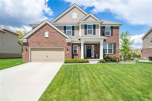 Photo of 354 Findley, Lake Orion, MI 48360 (MLS # 50041648)