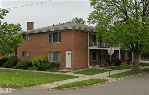 Photo of 11800 Morang, Detroit, MI 48224 (MLS # 50053649)