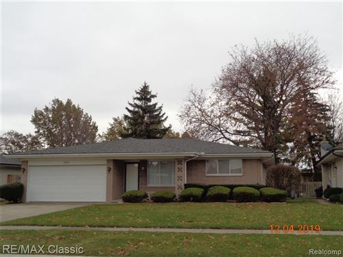 Photo of 13658 TERRA SANTA DR, Sterling Heights, MI 48312-4169 (MLS # 40005650)