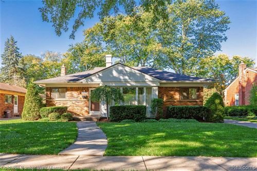 Photo of 31075 W. RUTLAND ST, Beverly Hills, MI 48025- (MLS # 40111652)