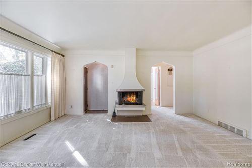 Tiny photo for 31075 W. RUTLAND ST, Beverly Hills, MI 48025- (MLS # 40111652)
