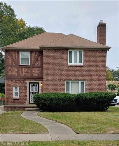 Tiny photo for 13974 ARCHDALE ST, Detroit, MI 48227-1349 (MLS # 40244654)