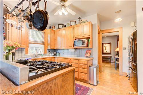 Tiny photo for 15 DEVONSHIRE RD, Pleasant Ridge, MI 48069-1209 (MLS # 40243655)