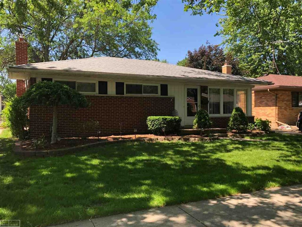 23124 Recreation, Saint Clair Shores, MI 48082 - #: 31383655