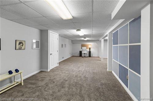 Tiny photo for 32815 ROBINHOOD DR, Beverly Hills, MI 48025 (MLS # 40163657)