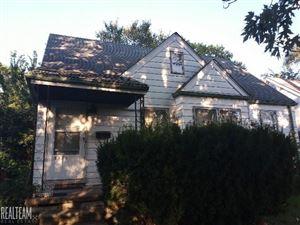 Photo of 9020 Pierson, Detroit, MI 48228 (MLS # 31390663)
