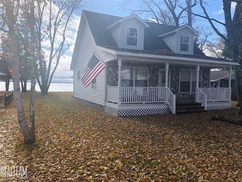 Photo of 9946 Northshore, Cheboygan, MI 49721 (MLS # 31399664)
