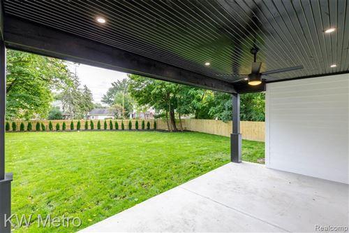 Tiny photo for 801 CHERRY AVE, Royal Oak, MI 48073-3974 (MLS # 40103669)