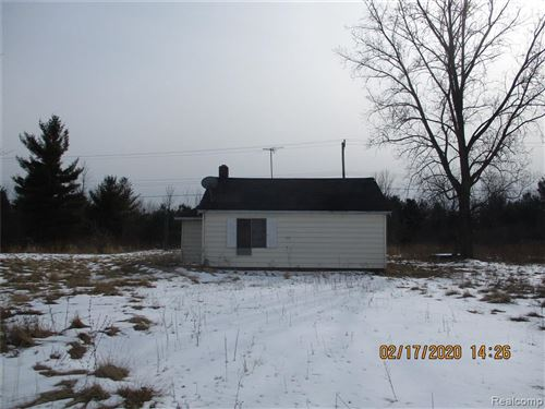 Photo of 4665 LAPEER RD, Kimball, MI 48074-1520 (MLS # 40030671)