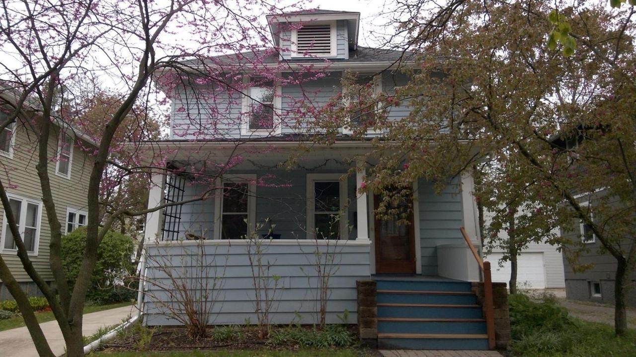 1125 GRANGER AVE, Ann Arbor, MI 48104-3864 - MLS#: 40051671