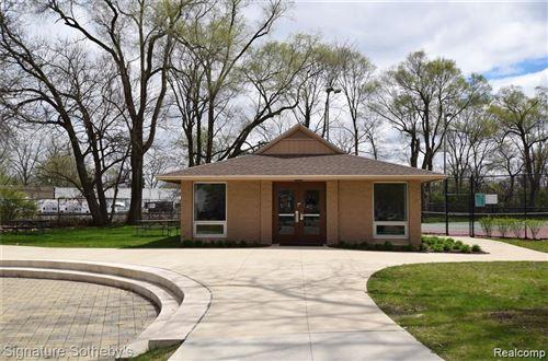 Tiny photo for 7 WELLESLEY DR, Pleasant Ridge, MI 48069-1241 (MLS # 40061673)