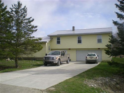 Photo of 13351 Fisher Road, Melvin, MI 48454-9601 (MLS # 50009673)