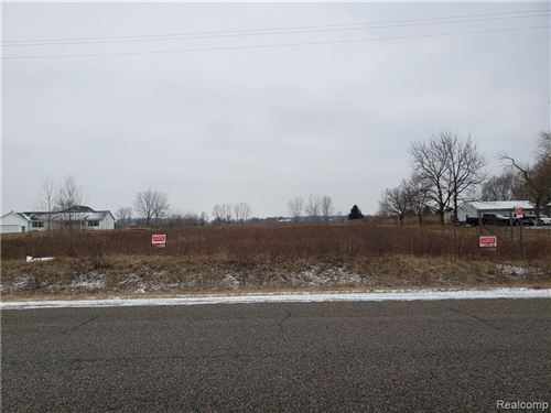 Photo of 0 WADHAMS, Saint Clair, MI 48079- (MLS # 21561674)